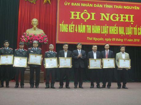 Tang cuong phoi hop thuc hien nhiem vu tiep dan, giai quyet KN,TC - Anh 4