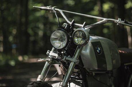 BMW R100 do xe kieu viet da - Anh 7