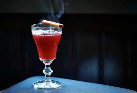 Cocktail nong nan va am ap cho ngay dong gia lanh - Anh 2
