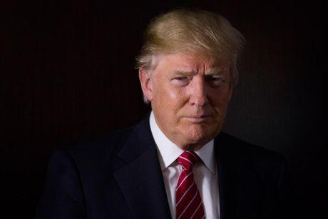 Donald Trump: Vi tong thong cao tuoi nhat trong lich su nuoc My - Anh 1
