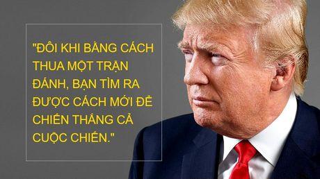 Donald Trump: Vi tong thong cao tuoi nhat trong lich su nuoc My - Anh 2