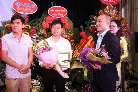 Ky niem mot nam ra mat Chuyen trang Dien tu truyen thong Phap Luat Plus - Anh 4