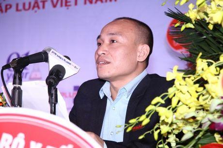 Ky niem mot nam ra mat Chuyen trang Dien tu truyen thong Phap Luat Plus - Anh 5