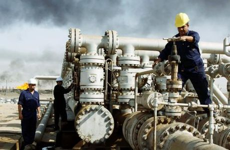 OPEC: Gia dau uoc se tang 5 USD/nam tu nay den nam 2020 - Anh 1