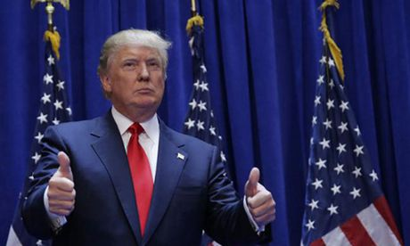 Trump co the lach qua cua hep nho chien thang o Florida - Anh 1