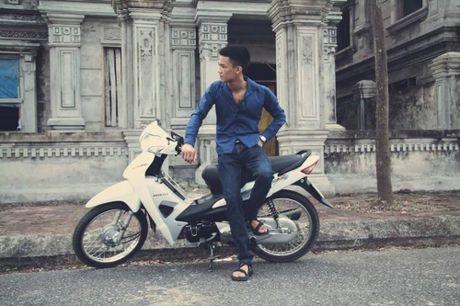 Chan dung chang trai Ha Thanh co giong hat giong het Tuan Hung - Anh 5