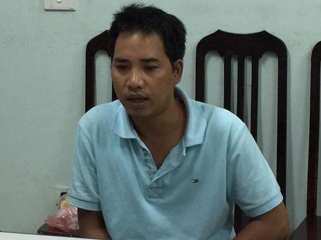 Vu nu doanh nhan bi cuop tai nha: Thuat lai qua trinh hanh dong cua nghi pham - Anh 2