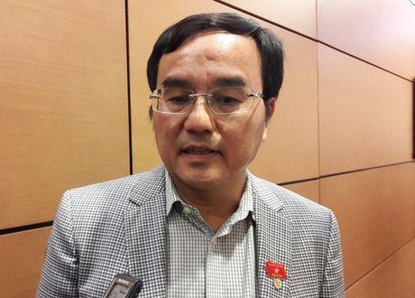 Vi sao Chinh phu trinh to trinh dung du an nha may dien hat nhan Ninh Thuan? - Anh 1