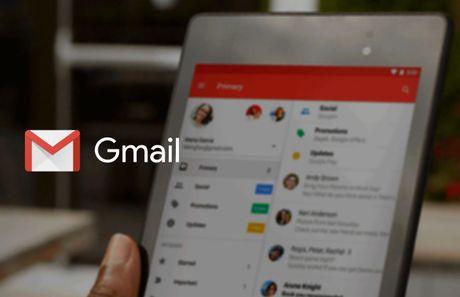 Sau 4 nam, Gmail tren iOS da duoc cai tien - Anh 1