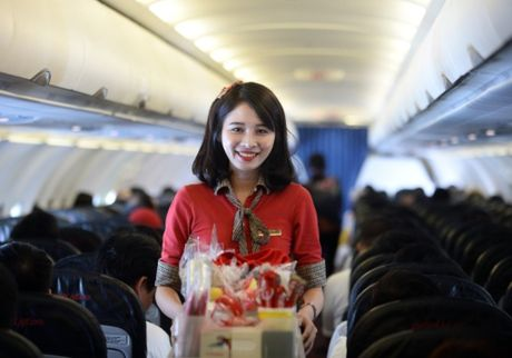 Vietjet mo duong bay ket noi TP.HCM voi Dai Trung  - Anh 1