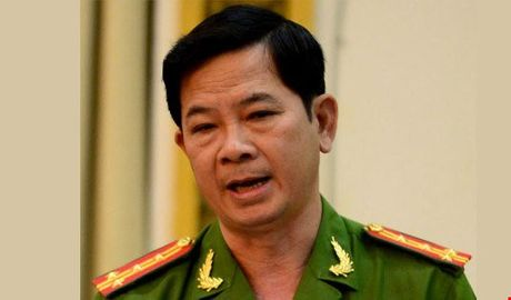 Ong Nguyen Van Quy bi cach het chuc vu trong Dang - Anh 1