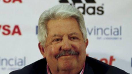 Vu tham nhung tai FIFA: Cuu Chu tich Lien doan bong da Venezuela se bi tuyen an co toi - Anh 1
