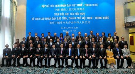 Thuc day hop tac huu nghi va giao luu nhan dan Viet-Trung - Anh 5