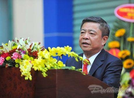 Khai truong chuoi sieu thi nong san, thuc pham an toan Viet Nam - Anh 2
