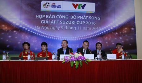 VTV so huu ban quyen truyen hinh AFF Cup 2016 - Anh 2
