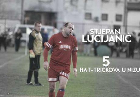 Cau thu ghi 5 hat-trick lien tiep, pha ky luc the gioi - Anh 1