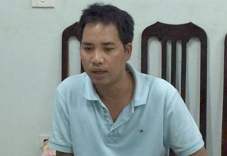 Loi khai ke dung sung khong che nu doanh nhan trong biet thu - Anh 1