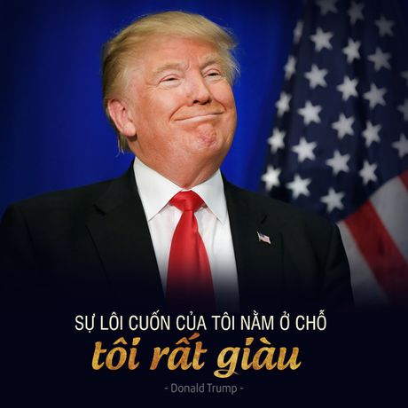 Donald Trump: Tong thong thu 45 cua nuoc My - Anh 4