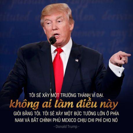 Donald Trump: Tong thong thu 45 cua nuoc My - Anh 5