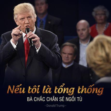 Donald Trump: Tong thong thu 45 cua nuoc My - Anh 6