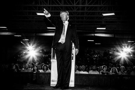 Donald Trump: Tong thong thu 45 cua nuoc My - Anh 8