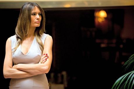 Melania Trump: Tu nguoi mau thanh ba chu Nha Trang - Anh 11