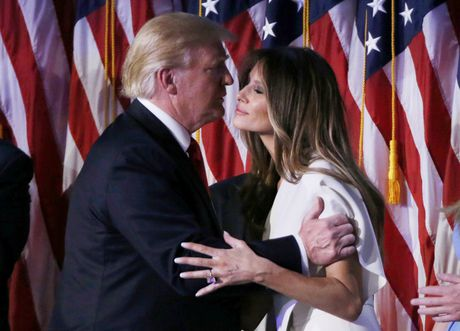 Melania Trump: Tu nguoi mau thanh ba chu Nha Trang - Anh 12