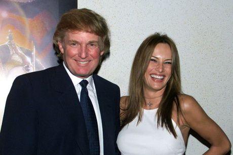 Melania Trump: Tu nguoi mau thanh ba chu Nha Trang - Anh 3