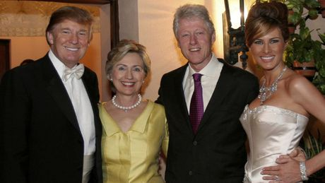 Melania Trump: Tu nguoi mau thanh ba chu Nha Trang - Anh 4