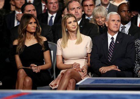 Melania Trump: Tu nguoi mau thanh ba chu Nha Trang - Anh 9