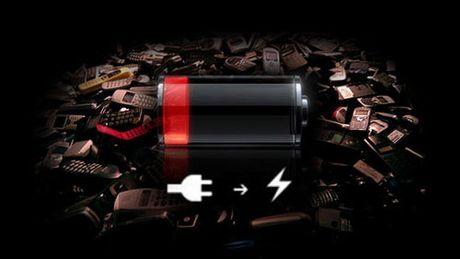 Ulefone Power: Smarphone pin lon 6.050 mAh - Anh 2