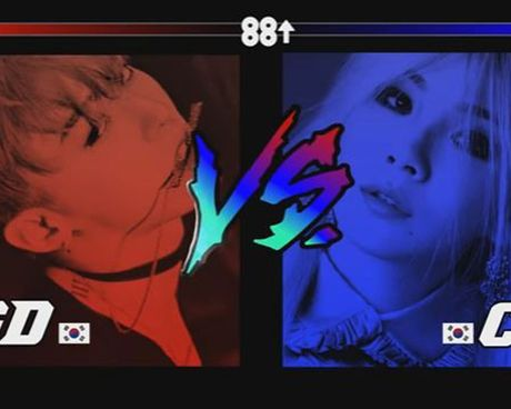 Rapper My nhan xet ve G-Dragon va CL - Anh 1