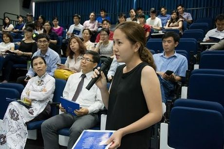 UBND TP.HCM cong nhan hoi dong quan tri DH Hoa Sen - Anh 1