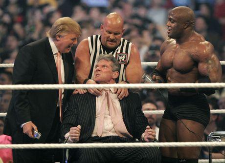 Donald Trump va ly lich the thao khong phai dang vua - Anh 3