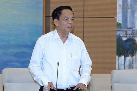 Nhieu nguoi muon Bi thu, Chu tich tinh co canh ve - Anh 1