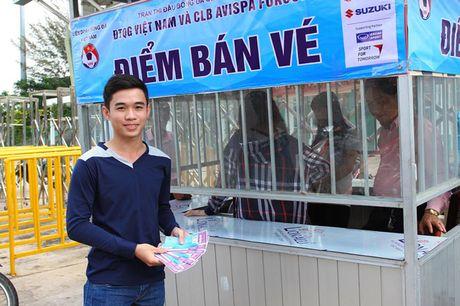 Tuyen Viet Nam ve Can Tho, sot hon ca lua cua Cong Phuong - Anh 1