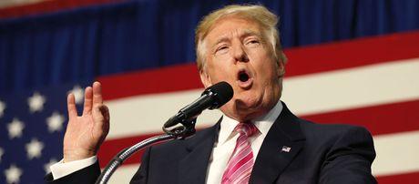 Tan Tong thong My Donald Trump giong va khac Tong thong Nga Putin - Anh 3