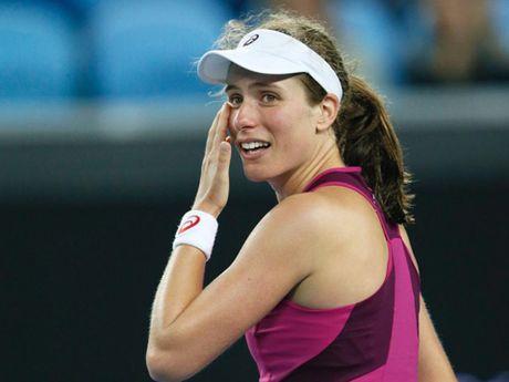Tennis ngay 9/11: Murray len ke hoach vo dich ATP Finals, Isner vuot mat Karlovic - Anh 4