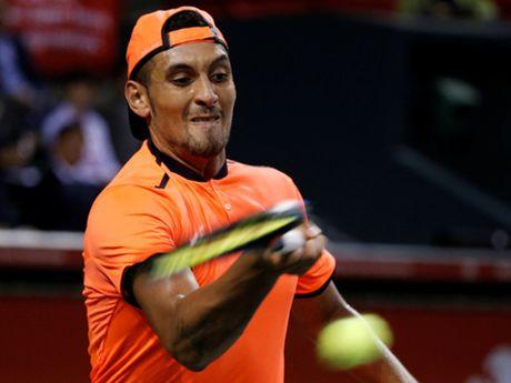 Tennis ngay 9/11: Murray len ke hoach vo dich ATP Finals, Isner vuot mat Karlovic - Anh 5