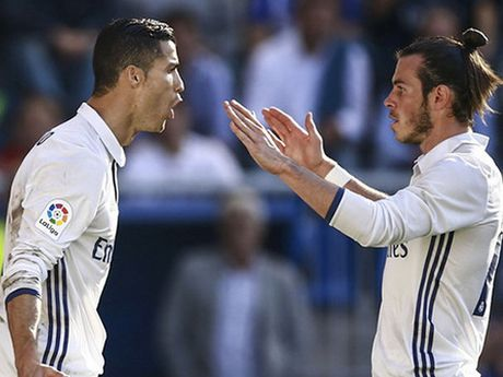 Vi sao Real Madrid dac biet nhat Chau Au luc nay? - Anh 1