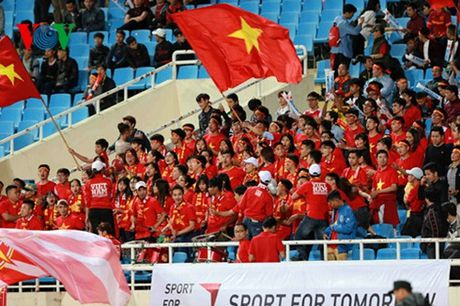 Du am DT Viet Nam 3 - 2 Indonesia: Thang trong au lo - Anh 1
