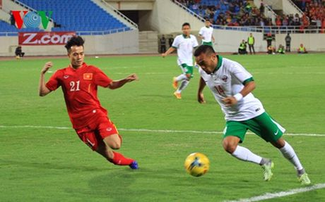 Du am DT Viet Nam 3 - 2 Indonesia: Thang trong au lo - Anh 3