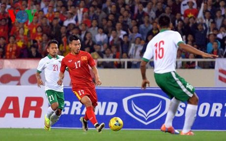 Du am DT Viet Nam 3 - 2 Indonesia: Thang trong au lo - Anh 4