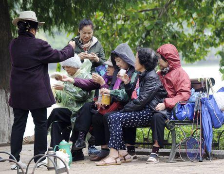 Hinh anh: Nguoi Ha Noi trong gia ret sang mua Dong - Anh 9