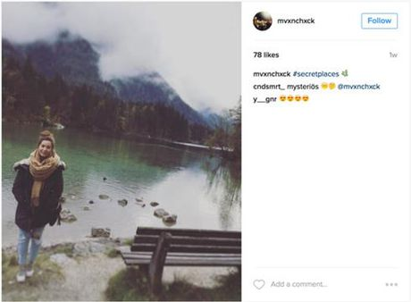 Facebook, Instagram dang tan pha cac tuyet tac cua thien nhien nhu the - Anh 4