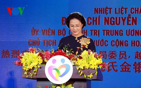 Tao dieu kien thuan loi nhat de thanh nien Viet-Trung them gan bo - Anh 1