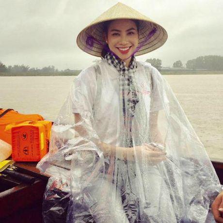 Sau The Face, Pham Huong thanh that va tro nen kin tieng - Anh 1