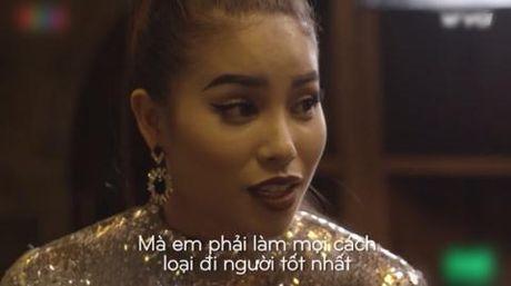 Sau The Face, Pham Huong thanh that va tro nen kin tieng - Anh 5
