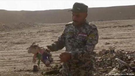 Hoi ket o Mosul - Anh 3