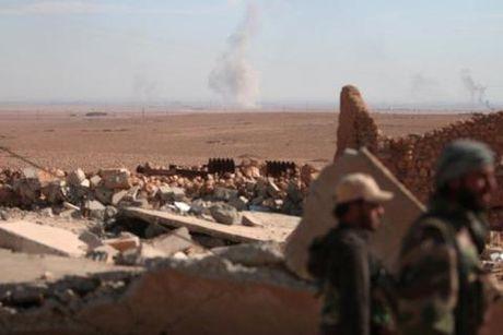 Hoi ket o Mosul - Anh 4